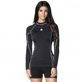 Tricou lung Waterproof R30 Long Lady OLD 02